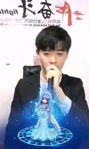 @张 加 旭 一个温暖并且很会唱歌的小哥哥