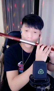 #花椒音乐人  @涵寒?? 能唱能吹,怎么可以这么多才多艺