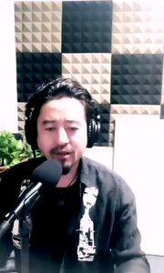 #主播的高光时刻 #花椒音乐人  @歌手傅羽 浑厚的嗓音的超有魅力,让人忍不住沉醉在他的歌声里