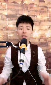 #花椒音乐人  @张冰??双声401 歌声一响起,就已带人进入他诉说的故事中