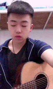 #主播的高光时刻 #花椒音乐人  @爱唱歌的猪? 新入驻的小哥哥,抱着吉它唱情歌有没有被帅到