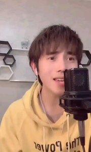 #花椒音乐人 #主播的高光时刻  @可修     有着性感嗓音的帅气小哥哥,声音超好听哦