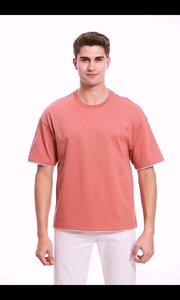 长沙达丰制衣工厂,DY3210086纯棉系列。现货库存。