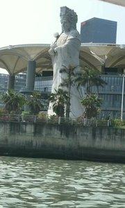 福建金门岛《妈祖 》