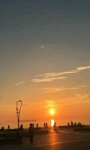 日出东方等你来!日落西山等你归……
