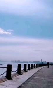 烟台看海#海天户外B