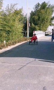 #十一月你好 骑行惠南成日村,挑战100公里。趟车篇,赞?加油加油!#海天大哥B