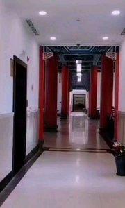 #十一月你好 乍一看,以为到了乾隆的南书房。华美中的宁静,我心向学。#900米