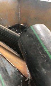 轮胎,橡胶,塑料管材粉碎再生资源