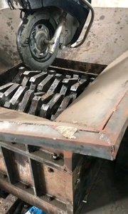 费油大王踏板助力车粉碎机