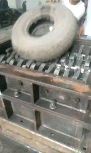 橡胶撕碎机,轮胎撕碎机,塑料撕碎机