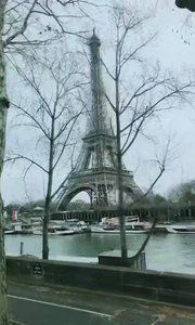 私奔去巴黎