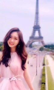 小鱼儿的微笑是巴黎最美的风景。———雨果