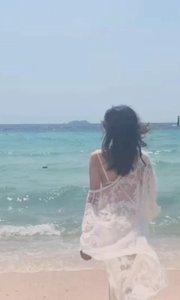 喜欢看山,更爱看海