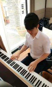 赵同学《从开始到现在》前奏#花椒音乐人