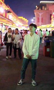 机械舞《98K》#舞林高手