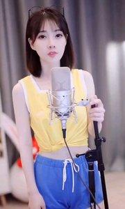 冯提莫《爱的魔法》#好声音