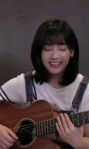 #蓬莱间 林夏吉他弹唱《房间》