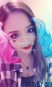 bubble???