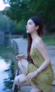 爱江山更爱美人!黄龙洞景区!双击加关注!