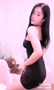 #性感不腻的热舞  @墨 ??  舞蹈欣赏