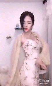 #性感不腻的热舞  @兰可儿v 舞蹈欣赏 #古风之美
