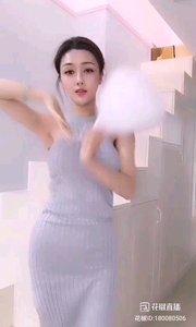 #花椒好舞蹈  @豆豆儿?7.16号直播周年庆