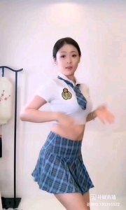 #花椒好舞蹈  @?柒月 ?