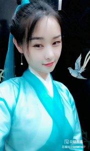 #今天我好美 #最美中国风 #又嗨又野在玩乐 #花椒好舞蹈 小巧玲瓏?, 小鳥依人?的小小代表來了 ✌✌✌✌✌✌@花椒头条 @花椒热点