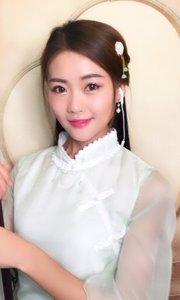民国小姐姐《青花瓷》