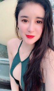 泰国无边泳池❤️