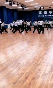 带你瞅瞅俺们郑州中学的体育特长舞蹈班?