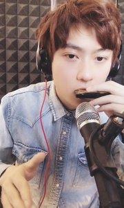 Beatbox+口琴