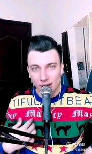 @歌手 秒一心丨2.16生日会? 一位来自乌克兰歌手迪玛的生日祝福㊗️秒秒生日快乐? #我的生日庆典 #花椒音乐人 #主播的高光时刻   @花椒热点 @花椒动态