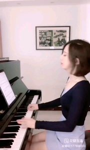 #闪耀音乐新星 莫扎特c大调奏鸣曲
