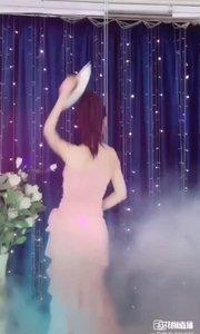 #主播的高光时刻 #性感不腻的热舞 #爱跳舞的我最美 优秀舞蹈主播@✨火爆猴? 《筝语》