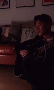 时常想起过去的温存 它让我在夜里不会冷 #花椒音乐人 #吉他弹唱 #花椒之子