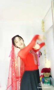 新疆舞-古力阿伊木