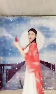 古典舞-花太香