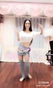 100816891,甜品公主独创舞蹈