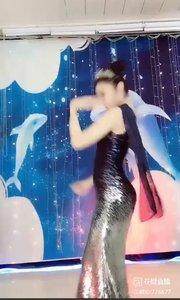 #爱跳舞的我最美 #火爆猴 @✨火爆猴? 三周年庆舞蹈表演-古风舞-大鱼2