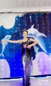 #爱跳舞的我最美 #火爆猴 @✨火爆猴? 三周年庆舞蹈表演-祝酒歌1