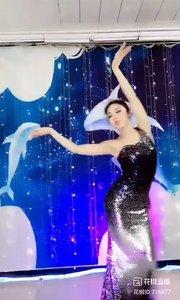 #爱跳舞的我最美 #火爆猴 @✨火爆猴? 三周年庆舞蹈表演-古典舞-梦里水乡2