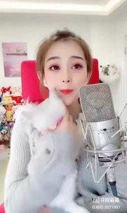 #花椒音乐人 #梁血压 血压版萌萌哒,猫咪抢镜?