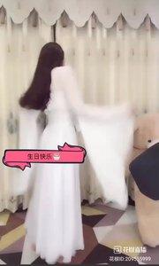 #爱跳舞的我最美 #小小君 @小小君12•18生日庆??? 古风舞