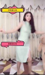 #性感不腻的热舞 #小小君 @小小君12•18生日庆??? 现代舞
