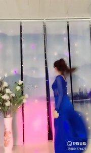 #性感不腻热舞 #火爆猴 @✨火爆猴? 古典舞-野花4