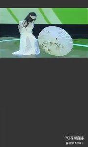 #2019巅峰之战 #爱跳舞的我最美 #妙音如水 @妙音如水? 2019巅峰之战舞王之争8进4 古典舞-缘起(前世今生)