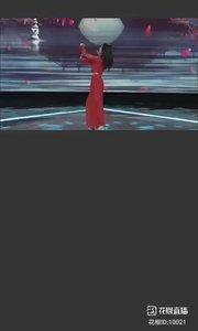 #2019巅峰之战 #爱跳舞的我最美 #夏小小狐狸 @?夏小小狐狸? 2019巅峰之战舞王之争4进2 古典舞-红昭愿