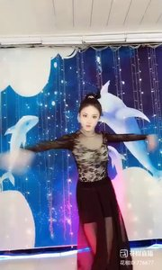 #爱跳舞的我最美 #火爆猴 @✨火爆猴? 三周年庆舞蹈表演-Victory(胜利)1
